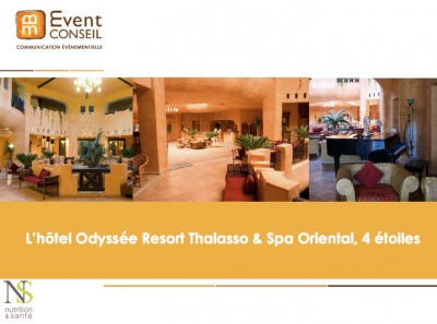 Zarzis – hôtel Odyssée – 5 jours