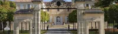 Privatisation du château Giscours