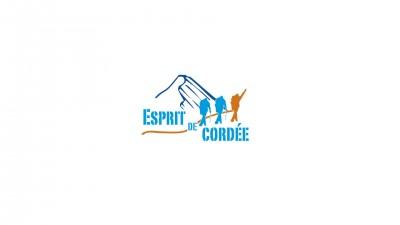 création logo convention à la montagne