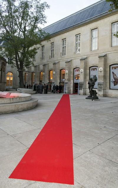 le Musée des Arts et Métiers privatisé