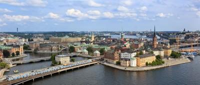 Stockholm pour le laboratoire Galderma